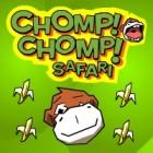 Chomp! Chomp! Safari jeu