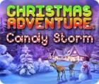 Christmas Adventure: Déluge de bonbons jeu