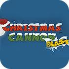 Christmas Cannon jeu