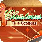 Christmas Cookies jeu