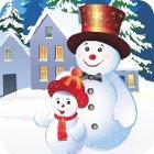 Christmas Delivery jeu