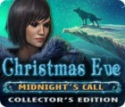Christmas Eve: L'Appel de Minuit Edition Collector jeu