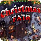 Christmas Fair jeu