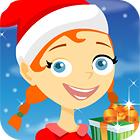 Christmas Girl Jumps jeu