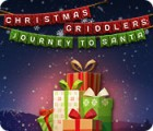 Christmas Griddlers: Journey to Santa jeu