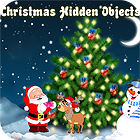 Christmas Hidden Objects jeu
