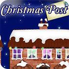 Christmas Post jeu