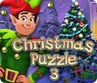 Christmas Puzzle 3 jeu