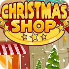 Christmas Shop jeu