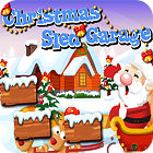 Christmas Sledge Garage jeu