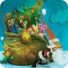 Christmas Spirit jeu