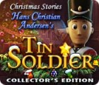 Christmas Stories 3: Le Soldat de Plomb d'après H. C. Andersen Edition Collector jeu