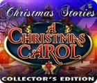 Christmas Stories: Un Chant de Noël Edition Collector jeu