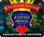 Christmas Stories: Un Petit Prince Édition Collector game