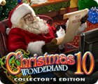 Le Merveilleux Pays de Noël 10 Édition Collector jeu