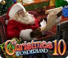 Le Merveilleux Pays de Noël 10 jeu