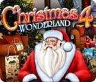 Le Merveilleux Pays de Noël 4 jeu