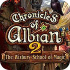 Chronicles of Albian 2: The Wizbury School of Magic jeu