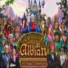 Les Chroniques d'Albian: La Convention Magique jeu