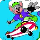 Chuck E. Cheese's Skateboard Challenge jeu