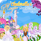 Cinderella Magic Transformation jeu