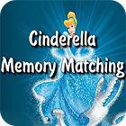 Cinderella. Memory Matching jeu