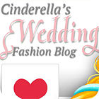 Cinderella Wedding Fashion Blogger jeu