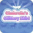 Cinderella's Glittery Skirt jeu