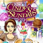 Cindy's Sundaes jeu