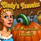 Cindy's Travels: Le Royaume Inondé jeu