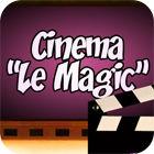Cinema Le Magic jeu