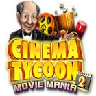Cinema Tycoon 2: Movie Mania jeu