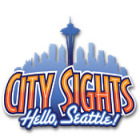 City Sights: Hello Seattle ! jeu
