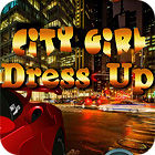 City Girl DressUp jeu
