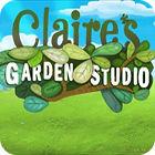 Claire's Garden Studio Deluxe jeu