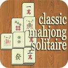 Classic Mahjong Solitaire jeu