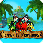 Claws & Feathers 2 jeu