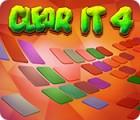 ClearIt 4 jeu