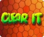 ClearIt jeu