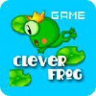 Clever Frog jeu