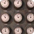 Clocks Secret jeu
