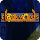 Clock words jeu