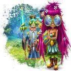 Clover Tale: La Vallée Magique jeu