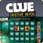 Clue Mystery Match jeu