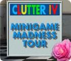 Clutter IV: Minigame Madness Tour jeu