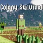 Colony Survival jeu