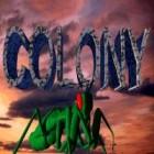 Colony jeu