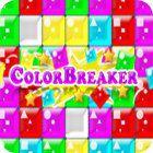 Color Breaker jeu