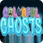 Colorful Ghosts jeu