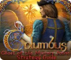 Columbus: Ghost of the Mystery Stone Strategy Guide jeu
